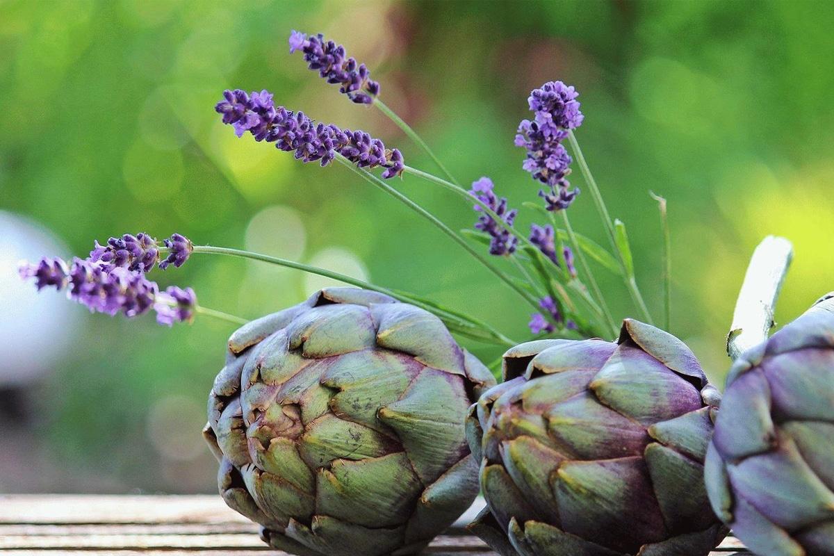 9 verdure detox da consumare in Primavera