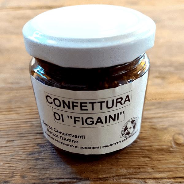 """Confettura di """"Figaini"""" 100g"""