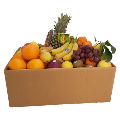 Cassetta Frutta Large
