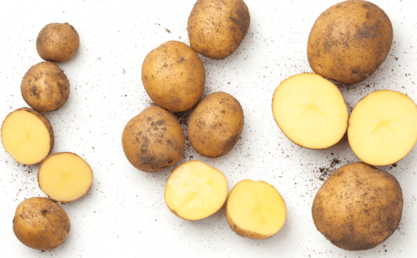 Sacco Patate Olanda Gialle 10 Kg