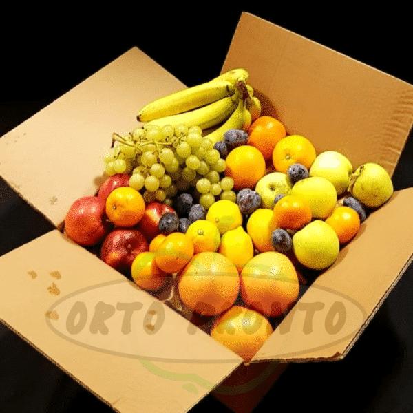 Cassetta Frutta Piccola