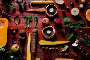 Autunno: frutta e verdura di stagione